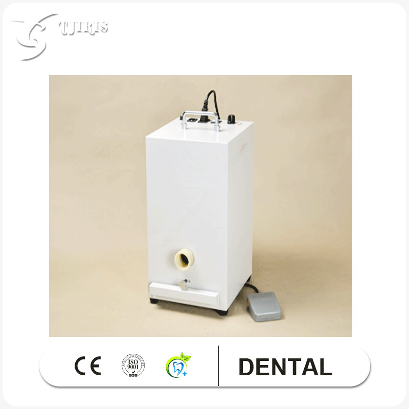 1 Piece Dental Lab Equipment Instrument Dust Collector Kingkong500 Dental Vacuum Dust Extractor for Dental Laboratory(China (Mainland))