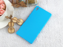 Buy Ultra Thin Frosted Matte Phone Case Sony Xperia Z3+ Z4 E6533 E6553 Protective Back Case Cover Sony Xperia Z3 Plus E6553 for $1.63 in AliExpress store