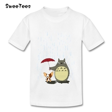 Don't Get It Wet children's T Shirt Cotton Short Sleeve Crew Neck Tshirt Garment Boys Girls 2017 Best Selling T-shirt For Kids