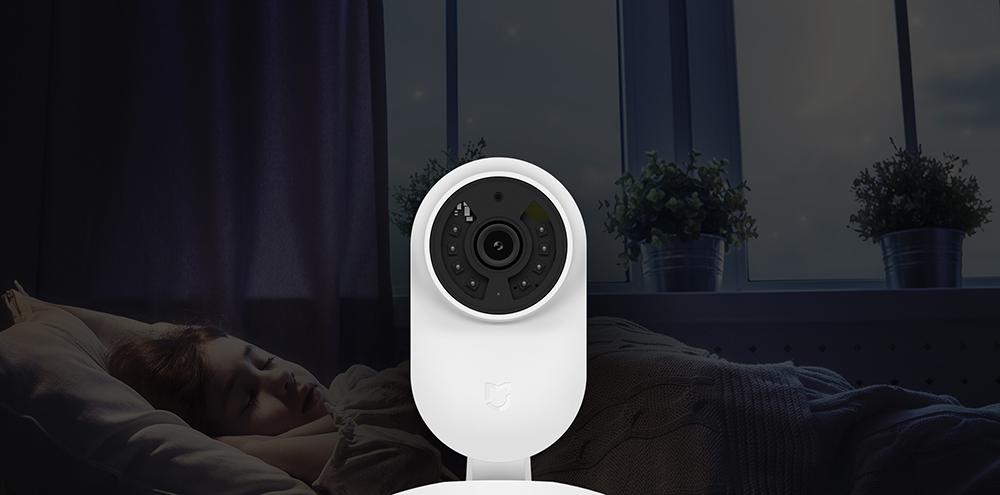 Original Xiaomi Mijia Smart IP Cam 1080P 22