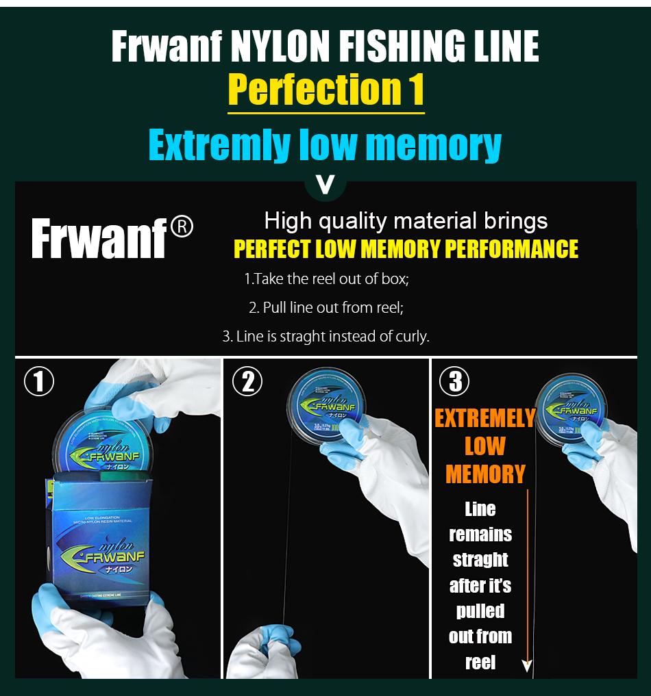 nylon fishing line monofilament fishing line fishing line nylon line (5)