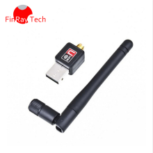 FinrayTech MAG250 mag254  MAG256 Wifi Connector for Linux IPTV box, mga250 MAG 254 256 USB antenna
