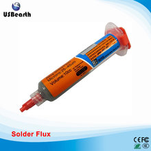 Solder paste XG-Z40 solder flux, bga reballing kit for bga rework station(China)