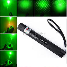 2019 The latest AAA Strong power military green laser pointers 10000mw 10w high power 532nm focusable burning match,sd laser 303(China)