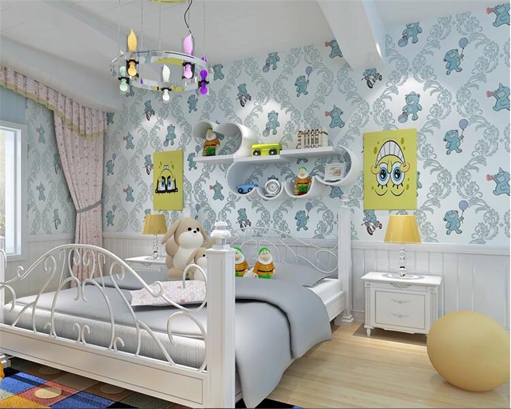De Paredes Interiores En Madera Good Papel De Parede Beibehang  ~ Pintura Decorativa Paredes Interiores