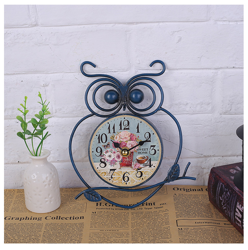 clock (7)