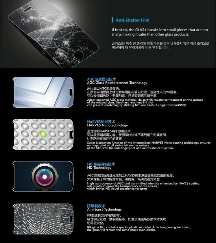 tempered glass screen film (6)