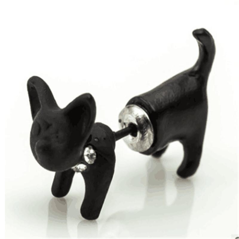ANIMAL LEOPARD CAT PEARL STUD EARRINGS 1 PIECE !! THREE-DIMENSIONAL ANIMAL LEOPARD CAT PEARL STUD EARRINGS-Cat Jewelry-Free Shipping 1 PIECE !! THREE-DIMENSIONAL ANIMAL LEOPARD CAT PEARL STUD EARRINGS-Cat Jewelry-Free Shipping HTB1jKpnegoQMeJjy1Xaq6ASsFXaC