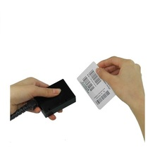 USB 1D mini laser scanner portable barcode reader high quality scan module for comerical pos system