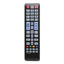 2017 Universal DC 3V AA59-00600A Remote Control for LED/LCD TV television for SAMSUNG AA59-00600A