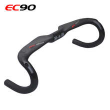 Buy 240g 31.8mm ultralight road bicycle handlebar racing full carbon fiber UD bike handlebar bent bar EC 900 parts accessories EC90 for $35.05 in AliExpress store