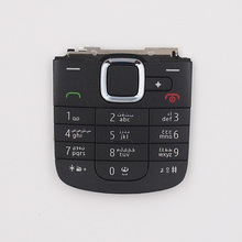 ZUCZUG New Arabic Keyboard Buttons Housing Case For Nokia 2710 2710C Replacement Part