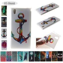TPU Soft Fitted Case for Lenovo P70 P 70 P70T P70A Luxury fashion Painting IMD phone case for Lenovo P70 A P70-T P70-A cases