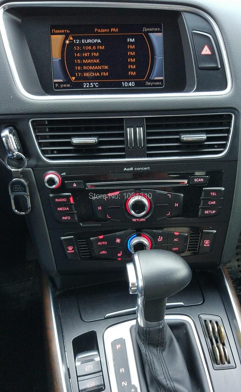 Audi Q5 2013---Russian