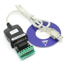 USB to RS 485 converter \ usb Adapter(China)
