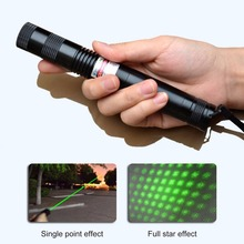 XX851 532nm Fixed Focus Green Laser Pointer Free laser head 5mW RANGE Well Sell