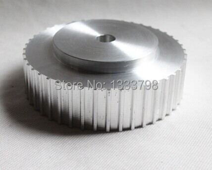 Big teeth without flange 60T MXL timing pulleys for motor running<br>