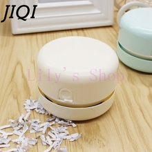 Mini Desktop Vacuum Cleaner easily inhaled confetti readily purified dust suction power vacuum sweeper aspirator for keyboard