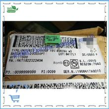 MKT1822 film capacitor 0.022 uf nf 223/400 v P = 10 mm(China)