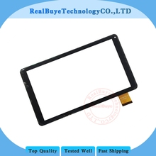 A+ New 10.1 inch Touch Screen for Bravis nb105 3G Touch Screen Multitouch Panel PC(China)
