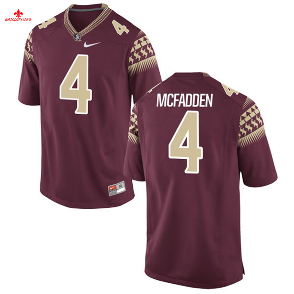 Nike 2017 FSU Kermit Whitfield 8 Can Customized Any Name Any Logo Limited Boxing Jersey Jameis Winston 5 Tarvarus McFadden 4(China (Mainland))