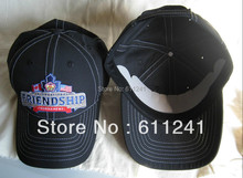 Quick-drying embroidered baseball cap can be customized all is flexible depending on requests(China)