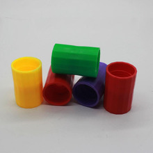 Silicone Water Temperature Test Tornado Waterspout Experiment Children Students School Lab Experiment Equipment Tools Study Toys