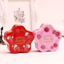 4pcs Free shipping wedding carton box for gift wedding gifts for guests round box for flowers candy box