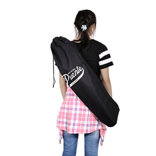 PUENTE Outdoor Water Resistant High-fiber Polyester Draw Cord Skateboard Scooter Carrying Bag