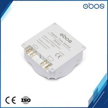 OBOS brand 24VAC/DC timing switch timer digital with 16 times on/off weekly time setting unit 1min-168 H for golbal B2C market(China)