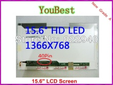 15.6 WXGA HD Laptop LED LCD Screen For ACER EMACHINES E525 E625 E725 Dalle Ecran Display(Not CCFL)