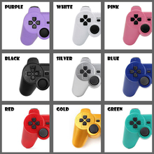 For SONY PS3 Controller Bluetooth Gamepad for Play Station 3 Joystick Wireless Console for Dualshock 3 SIXAXIS Controle(China)