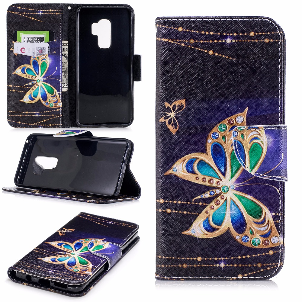 For Samsung galaxy S9 Case (8)
