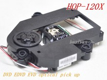 HOP120X Portable DVD EDVD EVD optical pick up  HOP-120X / 120X WITH DV520 MECHANISM   hop 120x