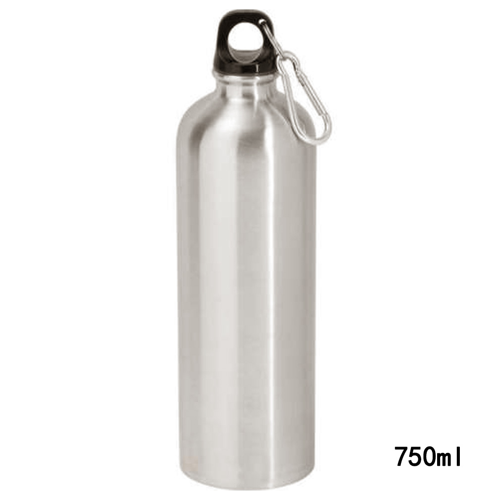 Big Capacity Outdoor Sport Wide Mouth Leak Proof Portable Travel Water Bottle US