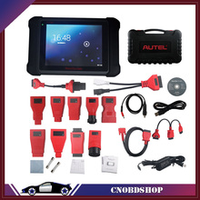 AUTEL MaxiSYS MS906 Auto Diagnostic Scanner Next Generation of Autel MaxiDAS DS708 Diagnostic Tool MS906 Run Faster Than DS708