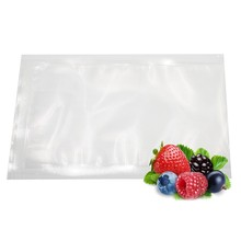 Kitchen Vacuum Food Sealer Rolls PE Food Grade Membranes Keep Fresh Vacuum Storage Bags Wrapper Film Foodsaver Rolling
