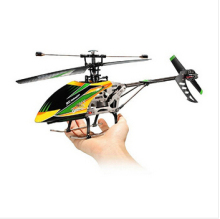 WL toy V912 2.4GH 4 CH big Large outdoor Remote Control helicopter RC Gyro Quad copter electronic boy toys gift Helicopter Free