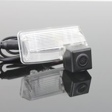For Toyota Canarado / Estima / Tarago / Car Rear View Camera / Reversing Park Camera HD CCD Night Vision Back up Reverse Camera