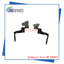 Original Laptop LCD Screen Left&Right Hinges For Dell For Latitude 5530 E5530 series notebook hinges AM0M1000100 AM0M1000