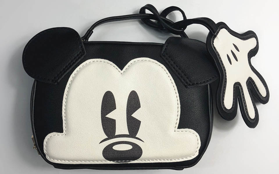 Mickey Mouse bag (20)