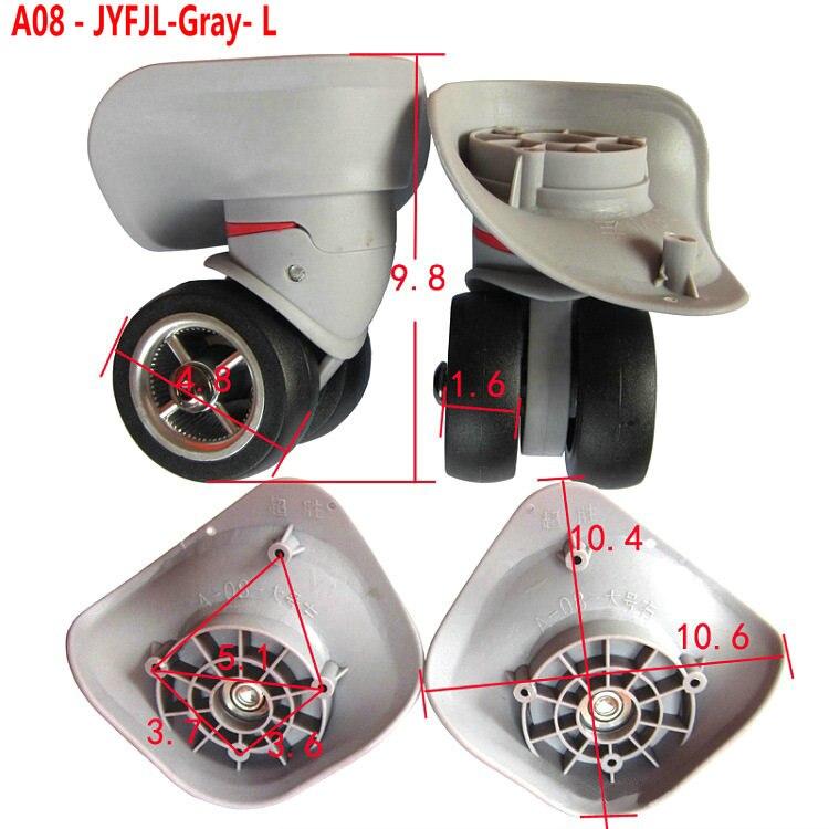 A08-JYFJL-Gray L