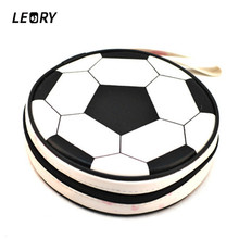 LEORY 24 Sleeves DVD VCD Discs CD Storage Bags Organizer Slots Wallet Storage Sheet Case Disk Card Holder(China)