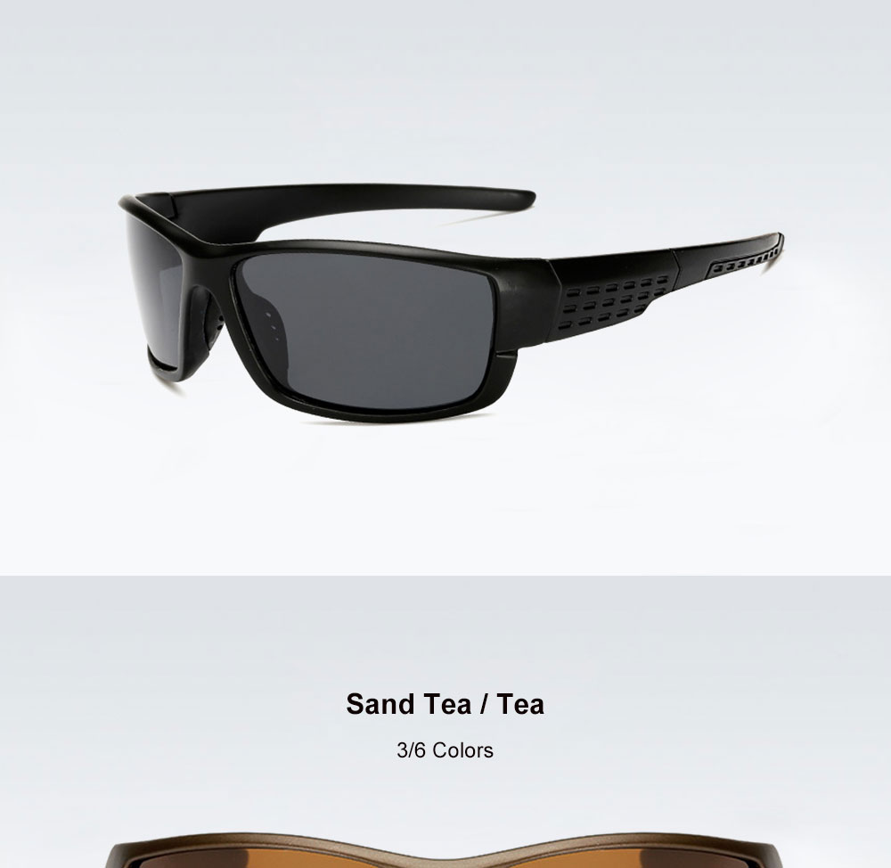 VEGA Eyewear Best Women Men Sports Sunglasses Polarized Outdoor Sports Glasses for Bike Fishing Running Sport Eyewear 206 (8)