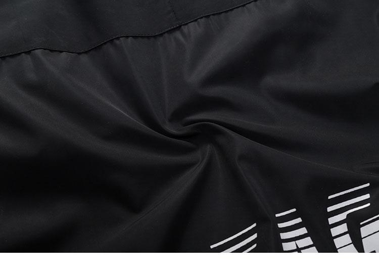 Vintage Color Block Zip Up Track Jacket 12