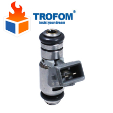 Fuel injector nozzle for Renault Clio Laguna Megane Scenic IWP026(China)