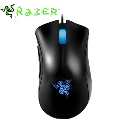 Razer Deathadder 3.5G, 3500DPI gaming mouse, Brand new, Fast free shipping, title=