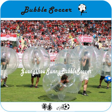 Free Shipping For 1.2M Zorb Body Ball, Bumper Ball, Bubble Football, Inflatable Bubble Soccer,Loopy Ball