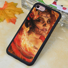 Orange Is The New Black Vause Printed Soft Rubber Skin Phone Cases OEM For iPhone 6 6S Plus 7 7 Plus 5 5S 5C SE 4S Back Cover