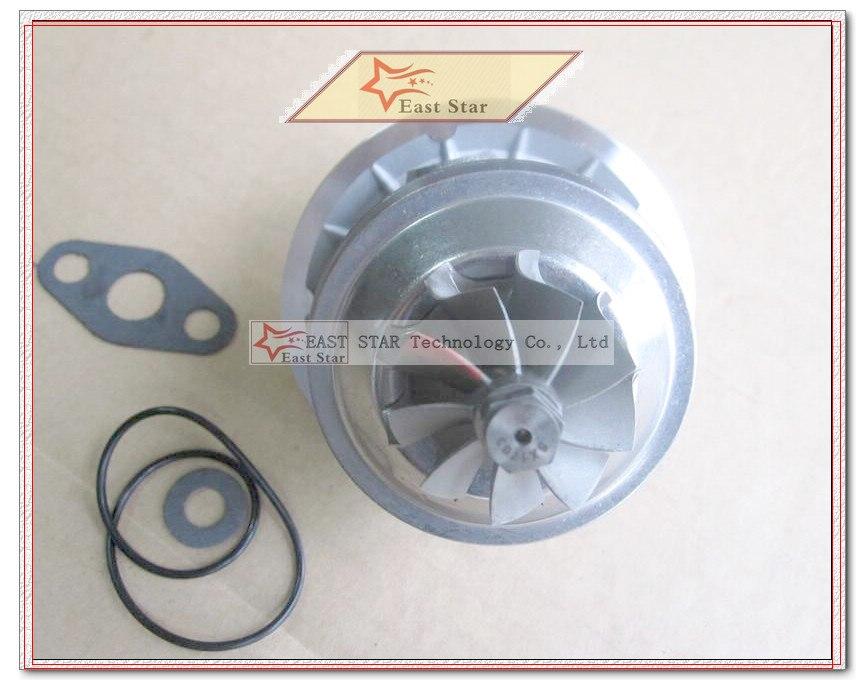Turbo Cartridge CHRA GT1544S 700830 700830-0003 700830-0001 Turbocharger For RENAULT Espace Megane Laguna Scenic F8Q F9Q730 1.9L (4)